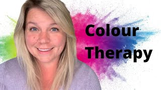How to Use Colour to Boost Mental Health