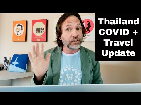 BIG UPDATE From THAILAND - Bangkok News - 60 Seconds in Thailand
