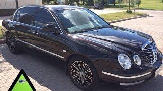 Продам Автомобиль КІА Kia Opirus 2006