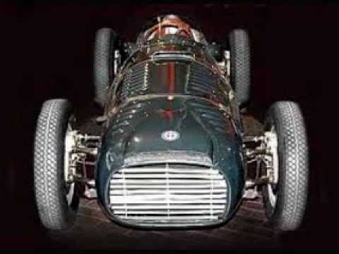 BRM V16 Engine Sound  |Brm V16 Sound