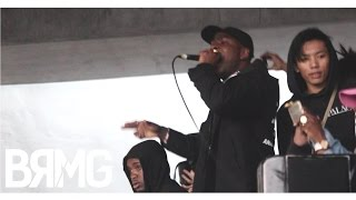 Skepta Suprise Shutdown Show - Shoreditch - April 30, 2015 (Full Show) [@Skepta] | BRMG