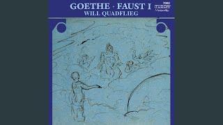 Faust, Pt. 1: Part I: Faust vom eise befreit sind strom und bache
