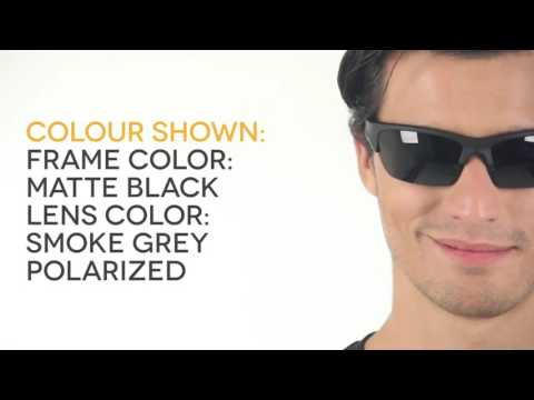 235cb3fd04fd Wiley X Valor Polarized Review | SmartBuyGlasses - YouTube