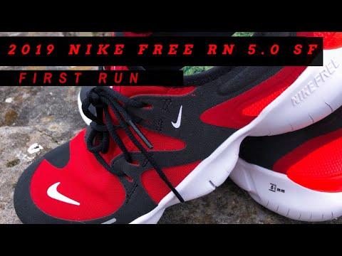 nike free run 2019