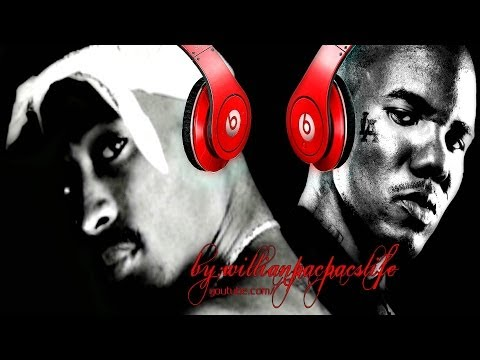 2Pac ft The Game- 400 Bars (Exclusive Remix) HD