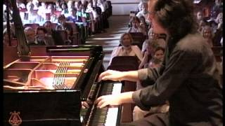 Antonii Barischevskyi - Piano Solo Final 2011 2/3