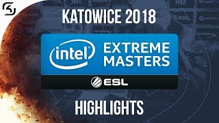 IEM Katowice 2018 Highlights