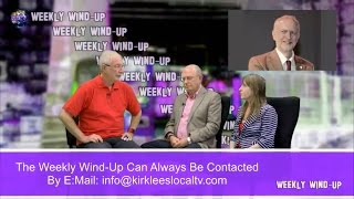 The Weekly Wind Up 23 November 2015