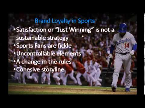 The Los Angeles Dodgers: Popularity Surge or True Blue?