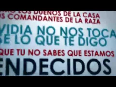 La Liga ft El Villano, El Original, Me Dicen Fideo, El Macho ...