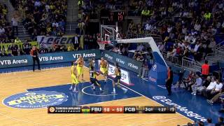 Euroleague | Fenerbahçe Ülker - FC Barcelona Maçı