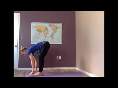 30 Minute Yoga for Teens