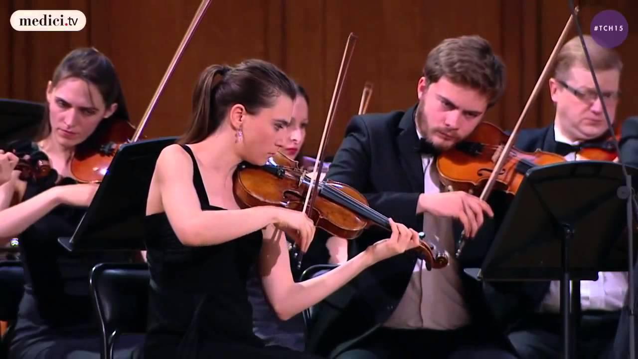 video: George Li plays Mozart Piano Concerto No 23 in A Major, K 488