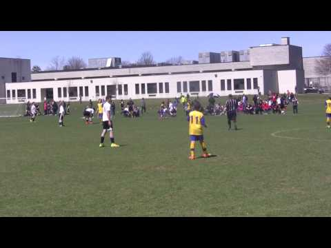 2004 FC Westchester Premiere VS Commack 2nd Half