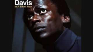 Miles Davis - In a Silent Way/It
