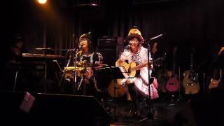 2009年10月31日スタジオぐび アーコスティックライブ 中津Vi-code.