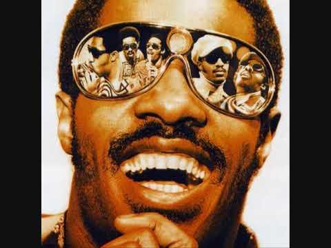 Stevie Wonder - Paradise (White Label Remix)