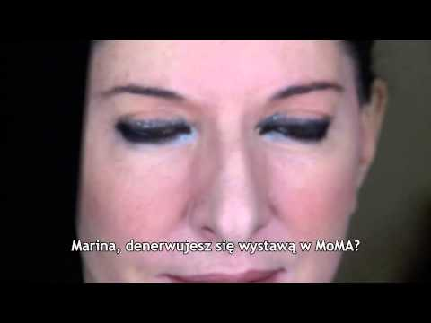 The Story of Marina Abramović & Ulay (interview) from YouTube · Duration:  31 minutes