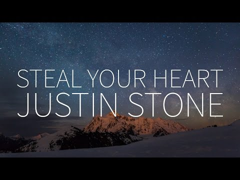 Justin Stone | Steal Your Heart (feat. Glenn Travis)[Lyrics]