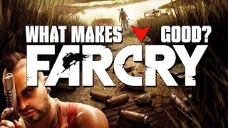 What Makes Far Cry Special? ➤ Far Cry 5 Thoughts