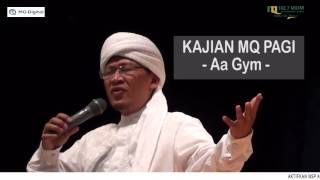 Aa Gym Kajin Mq Pagi