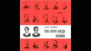 José Afonso - Moda do Entrudo...