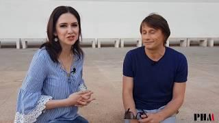 Interviu Marius Manole