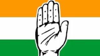 Congress Party thiltih hi eng nge in ngaihdan?   Pu Hawla phuba lakna a ni thei mai em?