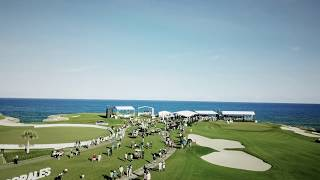 PGA TOUR Event Corales Puntacana Resort & Club Championship 2020