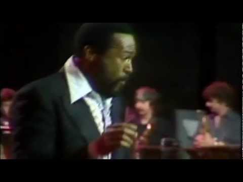 Marvin Gaye  After The Dance