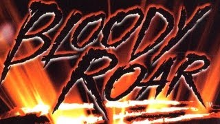 Classic Game Room - BLOODY ROAR review for PlayStation