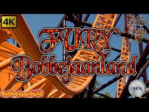 Fury at Bobbejaanland POV Video, Forward or Backward?