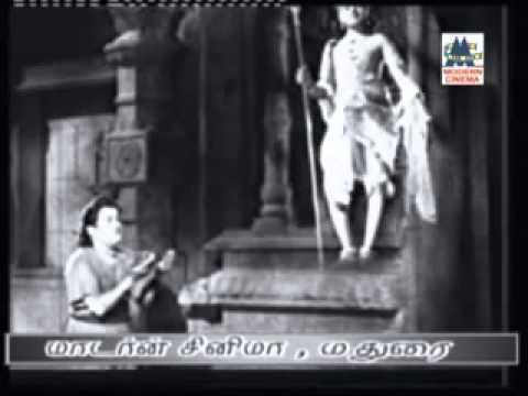 Arunagirinathar- Muthaitharu- T.M.S.- Tamil Film Song