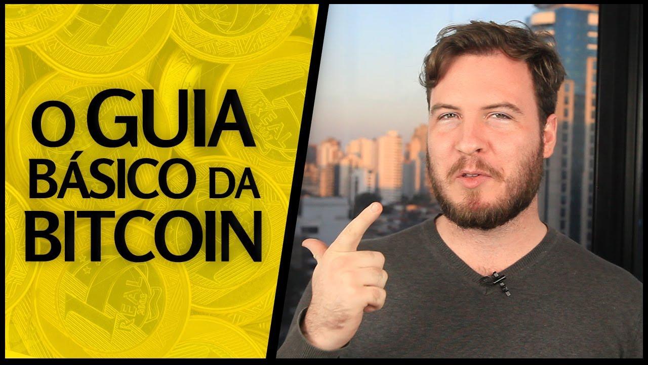???? O Guia Básico da Bitcoin: o que é, como funciona, e suas vantagens!