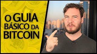 🔴 O Guia Básico da Bitcoin: o que é, como funciona, e suas vantagens!