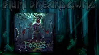 FORCES - FORCES (Full EP // 2018) DeathCore