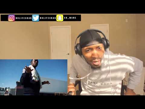 23 x M Huncho - Recognition [Music Video] | GRM Daily | REACTION