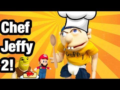 SML Parody: Chef Jeffy 2!