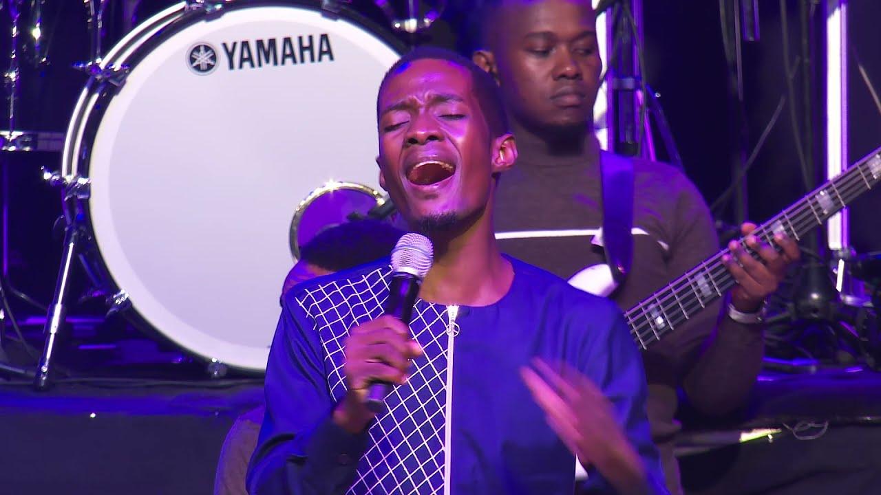 Download Elisha Mbukwa ft Calvin John - Unioshe kwa Damu Official Video