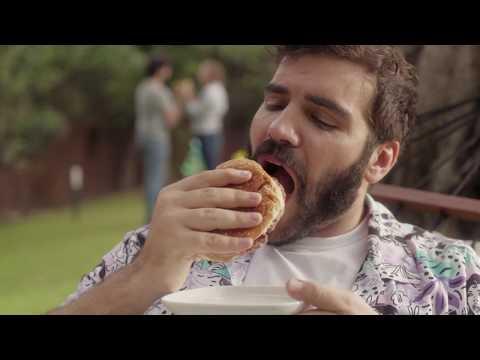 Infinity media lanza campaña de Hamburguesas Brooklyn Town de Carpisa Foods