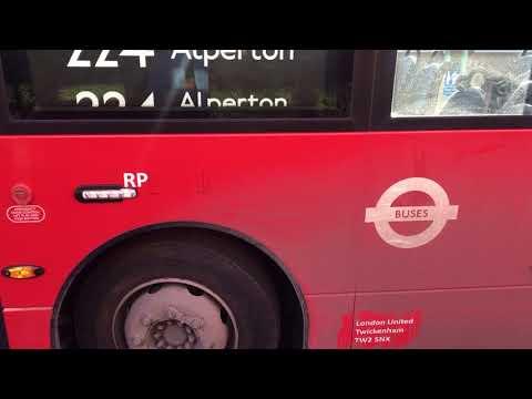 London United DLE30320 - Side Blind Change