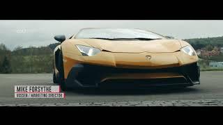 Best Cars:  OFFICIAL: Novitec Lamborghini Aventador Superveloce