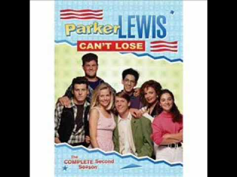 Parker Lewis can't lose - Mikey Randall - I've known you all my life