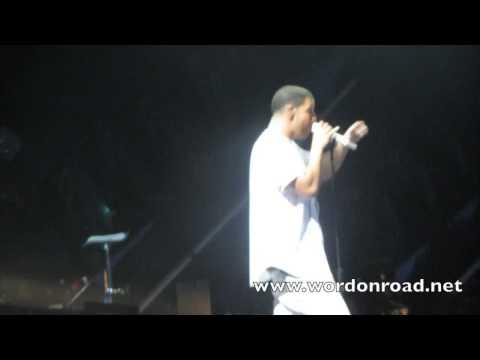 5AM In Toronto - Drake [OVO Fest 2013]