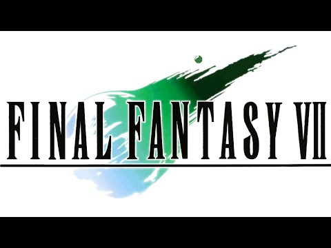 LP │ Final Fantasy 7 │ 01 │ Suddenly terrorism
