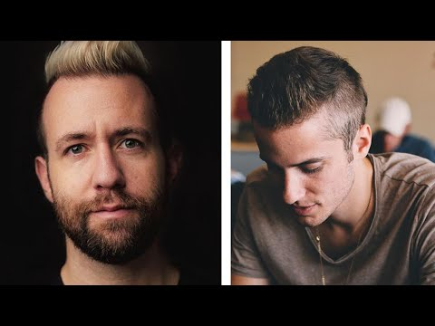 Christian Rock Singer No Longer Believes In God, His Bandmates Respond
