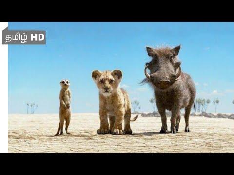 pumbaa-and-timon-meet-simba-scene---the-lion-king-|-movieclips-tamil