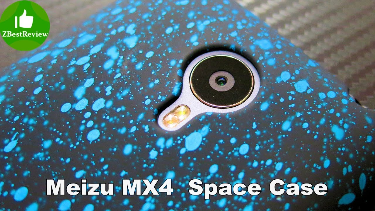 One of Nohon battery for Meizu MX4 from aliexpress. - YouTube