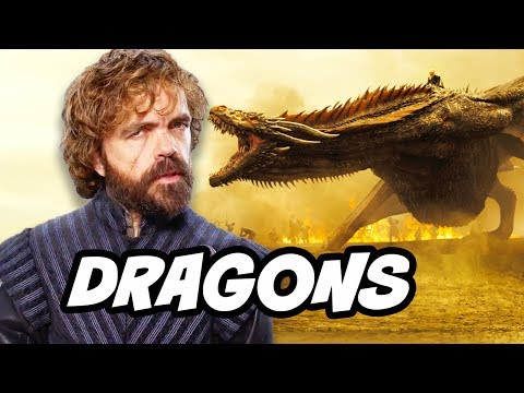 Download Youtube: Game Of Thrones Season 7 Tyrion and Daenerys Problems Explained