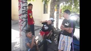 La Roka Loka [Alianza 22 Crew] Piedras Negras, Coahuila, MX